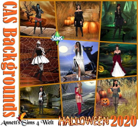 CAS Backgrounds Halloween 2020