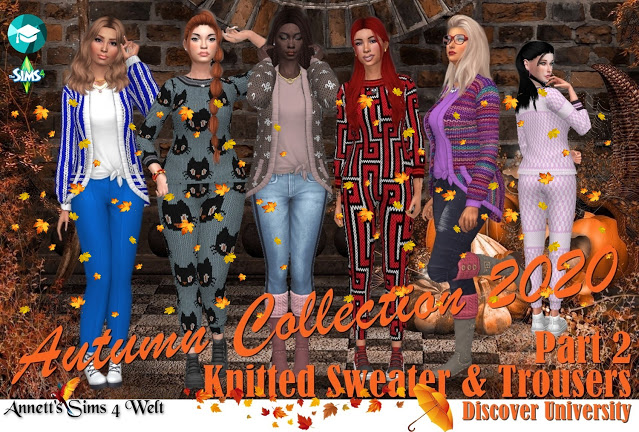 Autumn Collection 2020 Part 2