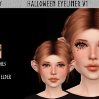 Halloween Collaboration with PlayersWonderland V1 by Reevaly