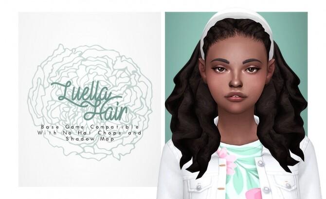 Luella Hair