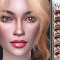 Eyes RPL11 by RobertaPLobo