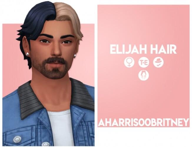 Elijah Hair