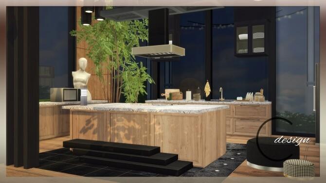Luxury Apartment at Cross Design image 2933 670x377 Sims 4 Updates