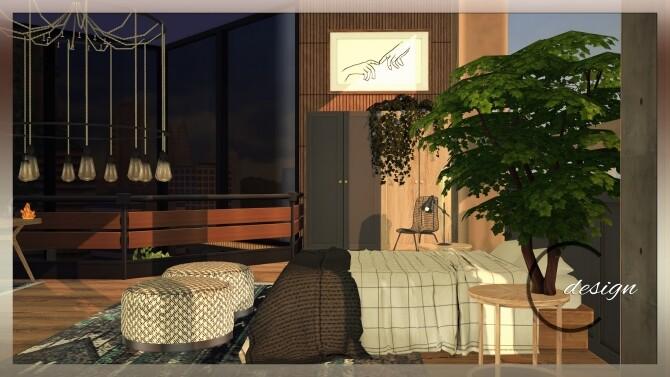 Luxury Apartment at Cross Design image 2963 670x377 Sims 4 Updates
