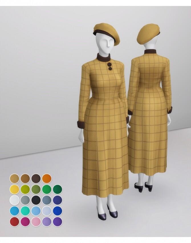 Princess of Dress III at Rusty Nail image 3134 670x851 Sims 4 Updates