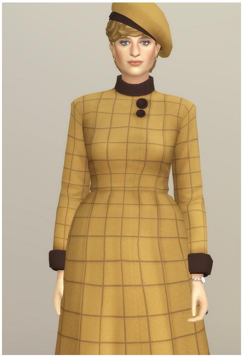 Princess of Dress III at Rusty Nail image 3163 Sims 4 Updates