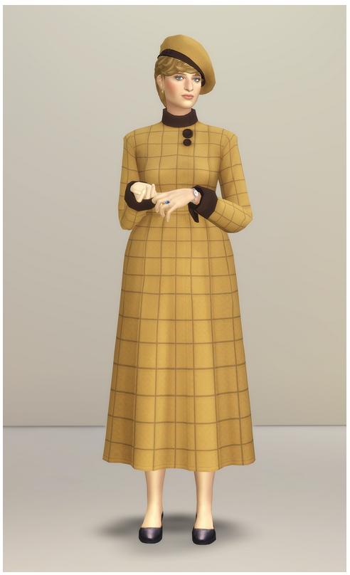 Princess of Dress III at Rusty Nail image 3193 Sims 4 Updates
