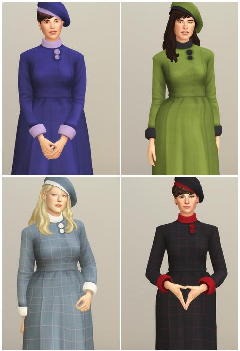 Princess of Dress III at Rusty Nail image 3203 Sims 4 Updates