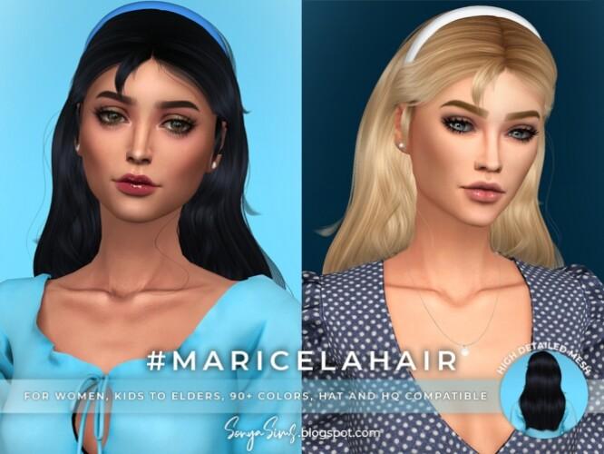 Maricela Revelation Hair