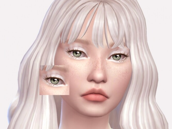 Kumo Eyeshadow by Sagittariah