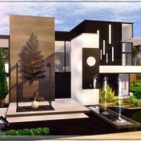 ATRO house by marychabb