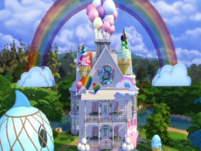 Yummy Wonderland by susancho93