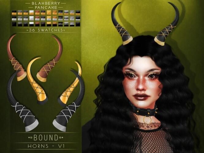 Bound Horns