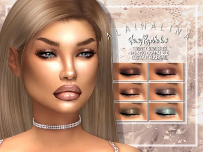 Immy Eyeshadow