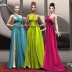 Ponrina dress by jomsims