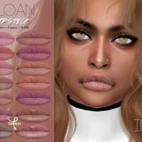 IMF Sloan Lipstick N.289 by IzzieMcFire