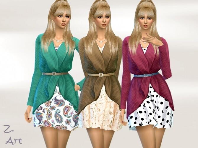 Autumn 20-01 Outfit by Zuckerschnute20