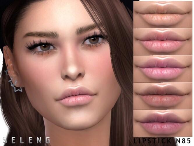 Lipstick N85 by Seleng