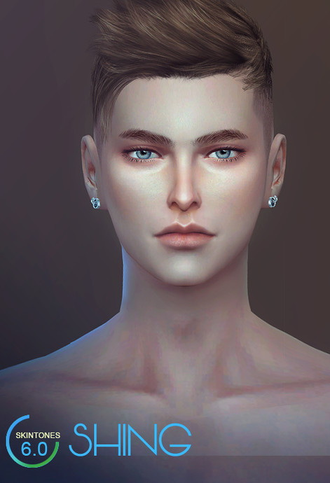 Sims 4 Skintones 6.0 Shing MA by S Club WMLL at TSR