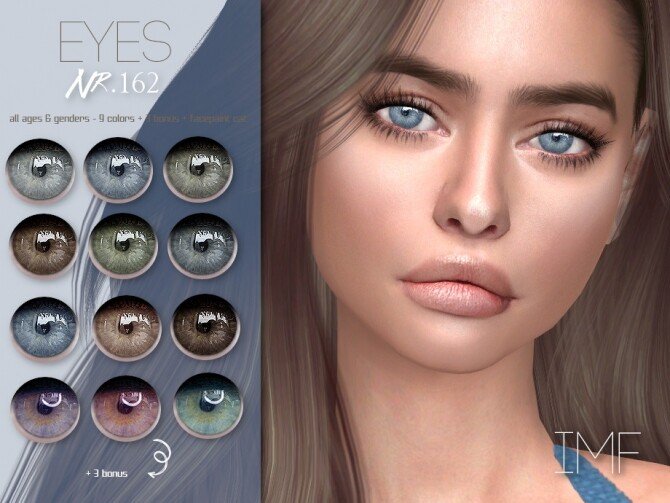 Sims 4 IMF Eyes N.162 by IzzieMcFire at TSR