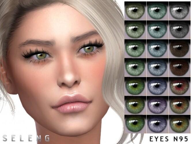 Eyes N95 by Seleng