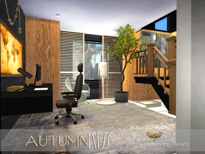 Autumn Kiss Extra Room by fredbrenny