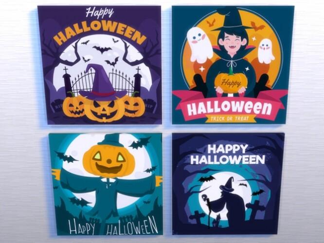 Halloween Pictures by Xroulen
