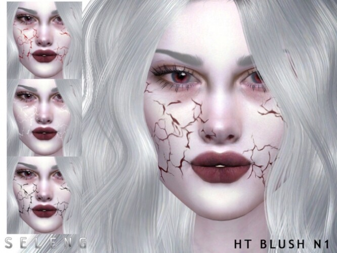 HT Blush N1 by Seleng