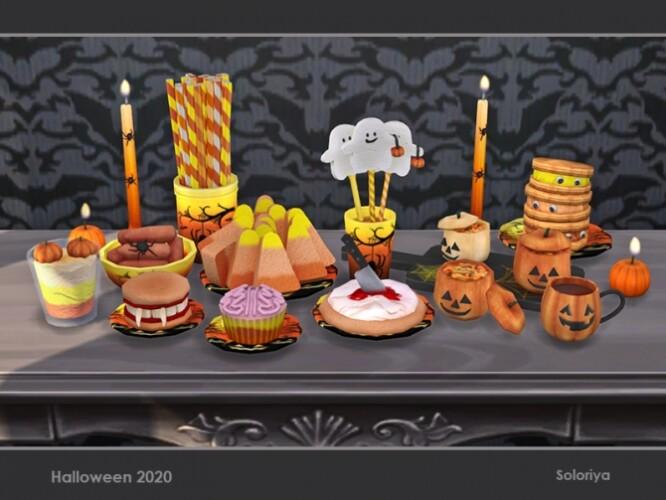 Halloween 2020 by soloriya