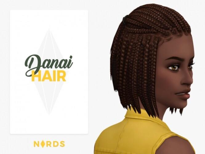 Danai Hair by Nords