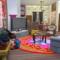 19 Culpepper House Apartment by xmathyx