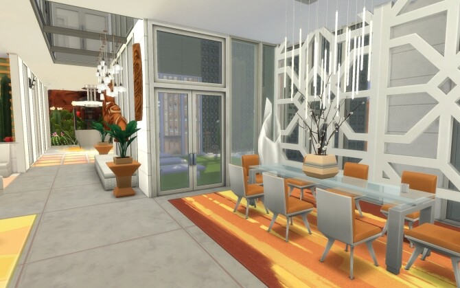 Sims 4 Strangerville Outlook by alexiasi at Mod The Sims