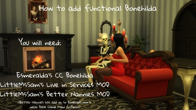 Sims 4 Bonehildas Usable Coffin of Justice by CommodoreLezmo at Mod The Sims