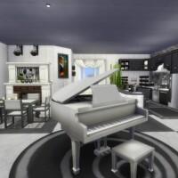 122 Hakim House Luxury Family Apartment by MarVlachou