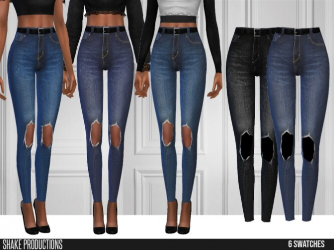 546 Jeans by ShakeProductions