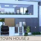 TOWN HOUSE 2