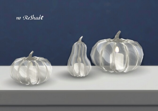Glass Pumpkin candles by Pocci at Garden Breeze Sims 4 image 90 670x470 Sims 4 Updates