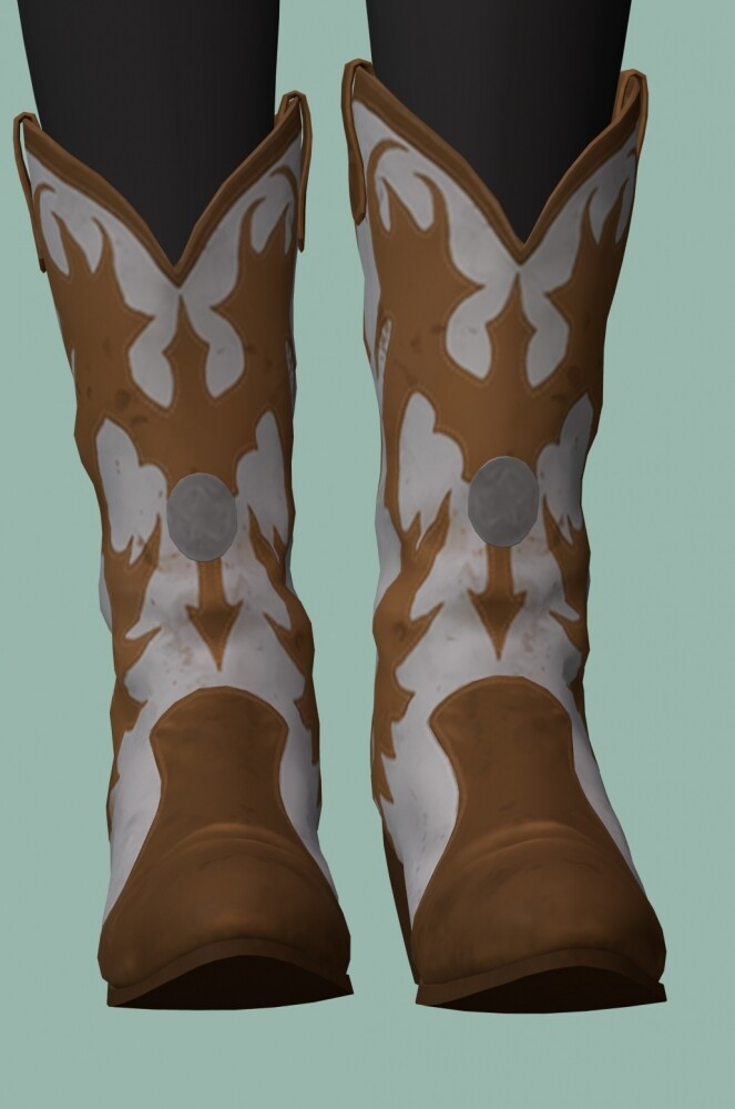 Resistance Shoes Pack at Astya96 image 94 663x1000 Sims 4 Updates