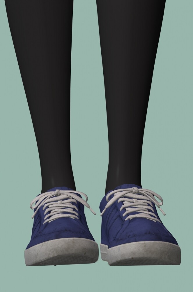 Resistance Shoes Pack at Astya96 image 96 663x1000 Sims 4 Updates