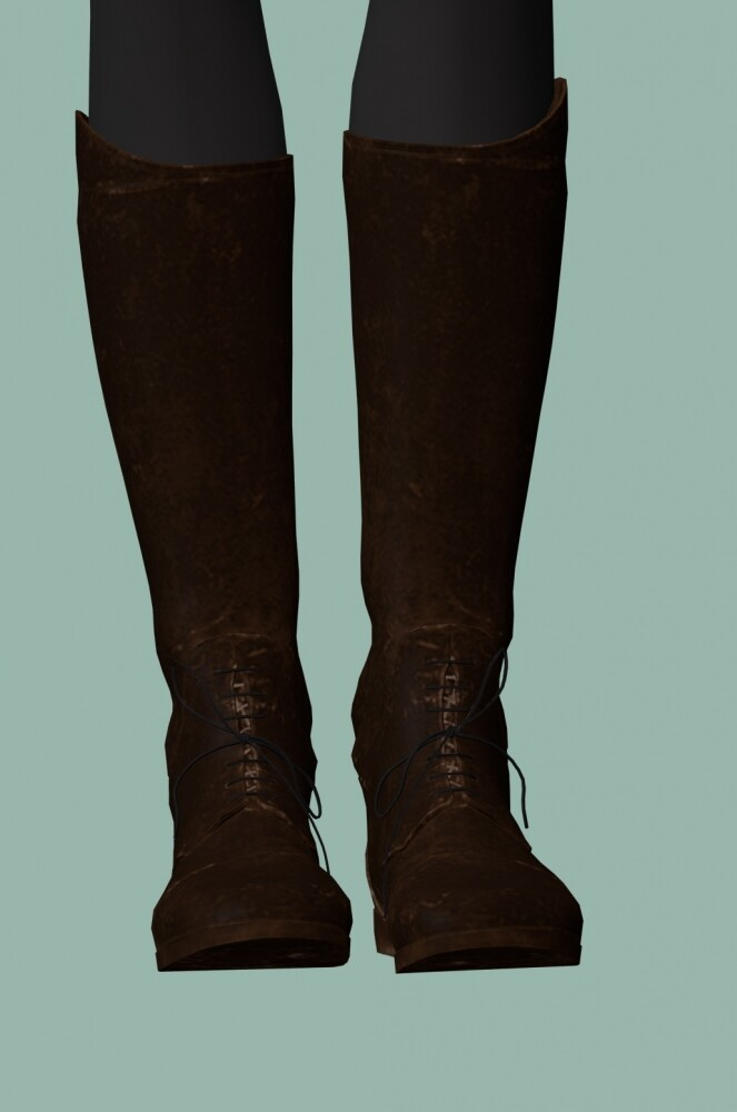 Resistance Shoes Pack at Astya96 image 98 663x1000 Sims 4 Updates