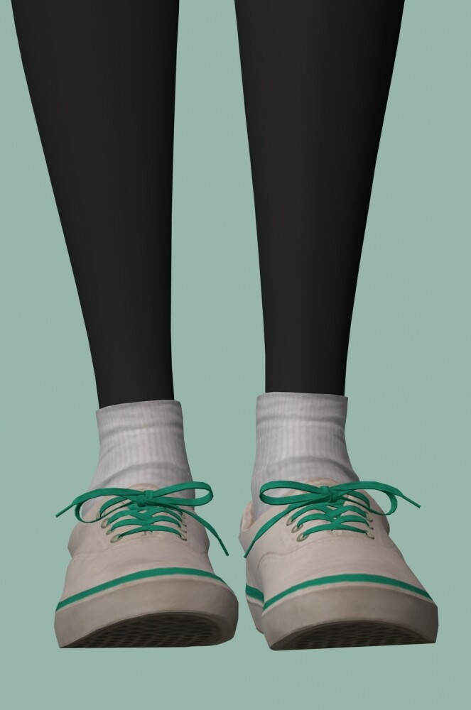 Resistance Shoes Pack at Astya96 image 99 663x1000 Sims 4 Updates