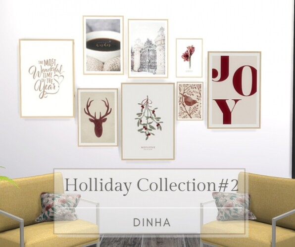 Holliday Collection 2