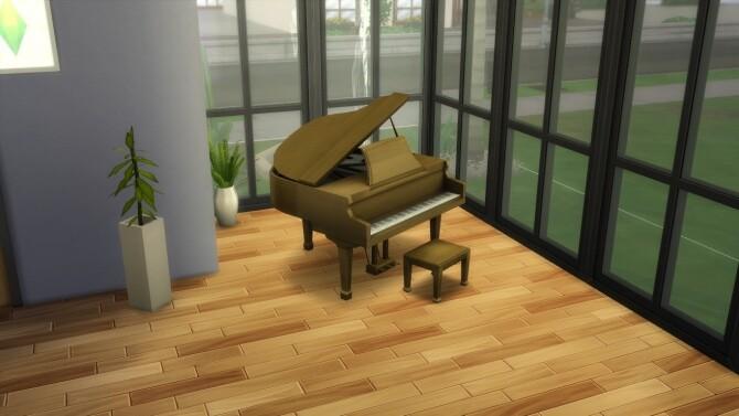 Tickle My Ivorys Piano Recolor by sophiebakk