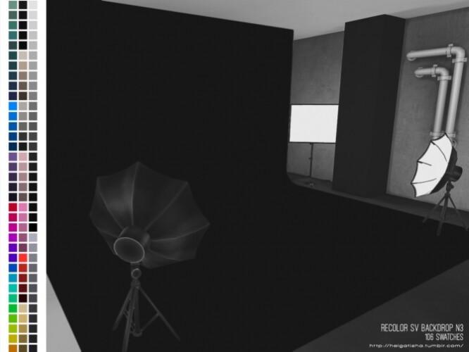 Recolor SV Backdrop N3