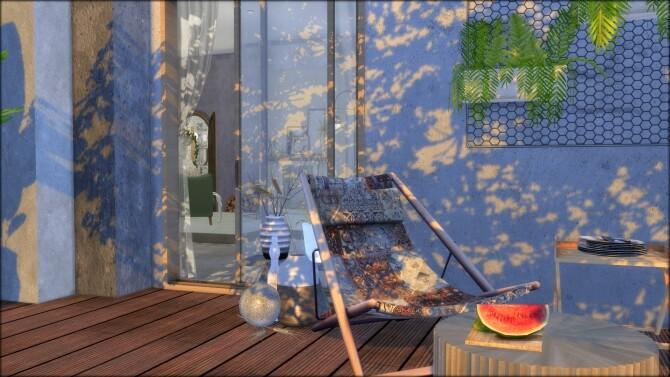 No.5 Conceptione concrete house at DOMICILE HOME TS4 image 12711 670x377 Sims 4 Updates