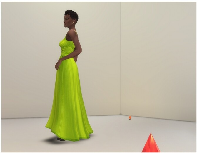 Shape Gown at Rusty Nail image 1273 670x521 Sims 4 Updates