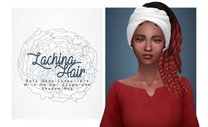 Lachina Hair