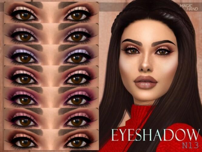 Eyeshadow N13 by MagicHand
