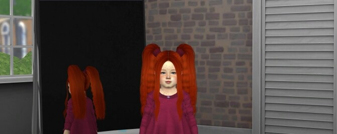 SONZA HAIR + KIDS AND TODDLER VERSION at REDHEADSIMS image 1436 670x266 Sims 4 Updates