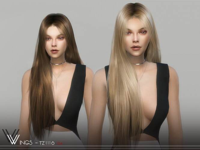 WINGS-TZ1116 hair by wingssims